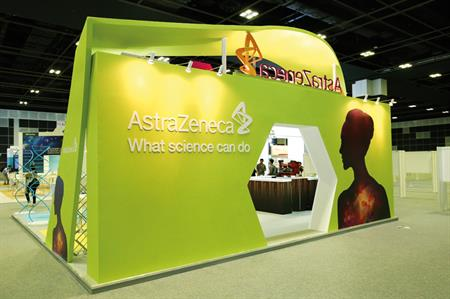 Exhibition Booth Design Singapore : First protocol in talks with astrazeneca singapore and mercedes