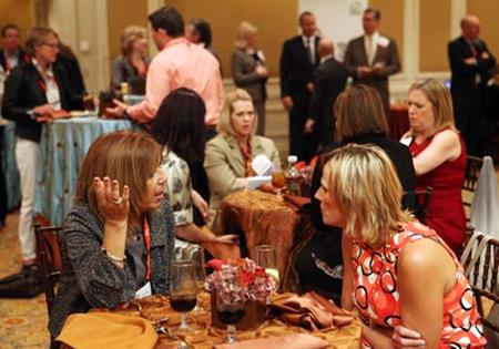 IMEX America's Association Focus will take place on 8 October 2012 in Las Vegas