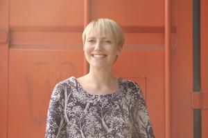 Louise Davies