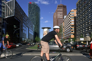 Berlin: destination for Strategic Risk Awards