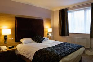 New rooms at Scarman