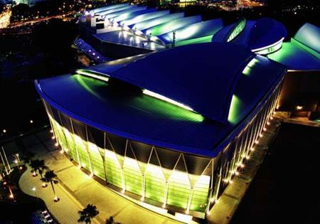 Kuala Lumpur's Convention Centre