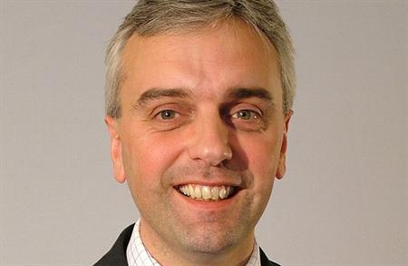 Capita Business Travel's Trevor Elswood is targeting growth