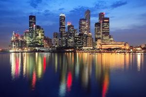 Jack Morton Worldwide opens office in Singapore