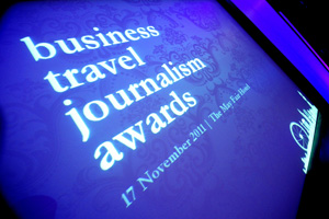 C&IT wins two Business Travel Journalism Awards
