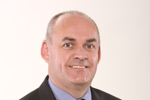 Mark Taylor, head of events, BI Worldwide