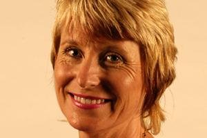 Anita Lowe, chief executive, Venues Event Management