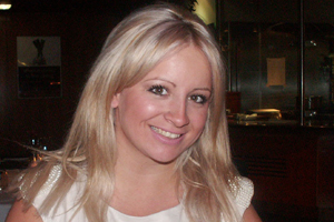 Kerry Parkes joins Circus Casino Manchester