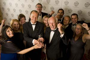 PCG, the voice of freelancing, won the TAF award for Event of the Year