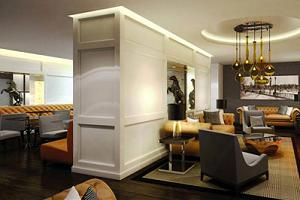 Intercontinental Westminster to open in November 2012