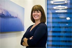 Nicola Handley speaks at C&IT's Corporate Forum