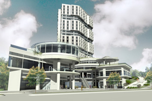 Wyndham plans first Turkey property for Istanbul