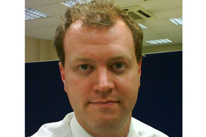 Huw Langridge joins Worldspan