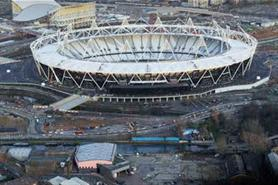 London 2012 Olympics: 300 days to go