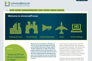 Universal Procon unveils new business strategy