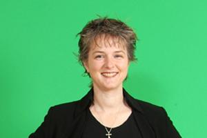 Jennifer Jenkins, managing director, MCI UK