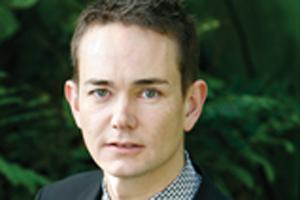 Anthony Hyde, president, MPI UK & Ireland