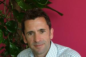 Chris Parnham, managing director, operations, Zibrant