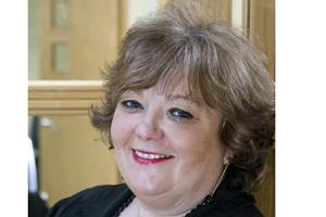 Tina Morris, managing partner, Adding Value
