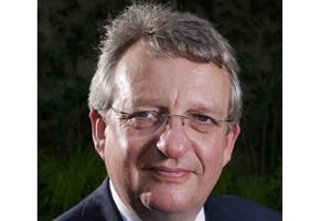 Peter Ducker, executive director, HBAA