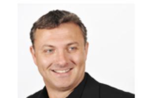 Nick Porter, managing director, Fresh Group