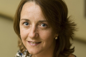 Leigh Jagger, chief executive, Banks Sadler