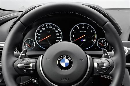 BMW has chosen Black Tomato for its 2016 incentives