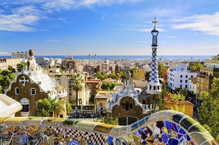 IHG to open first Crowne Plaza hotel in Barcelona