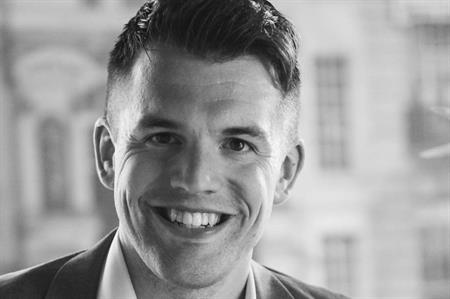 Ben Paris has joined Late Night London's head office in the restructure