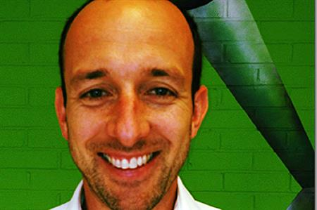 Ben Parkinson, commercial director of Bluehat Group