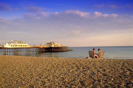 Brighton beach to get its own 'London Eye'
