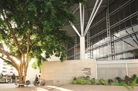Brisbane Convention & Exhibition Centre, Australia