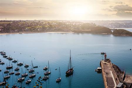 Flybe announces new summer route to Brittany