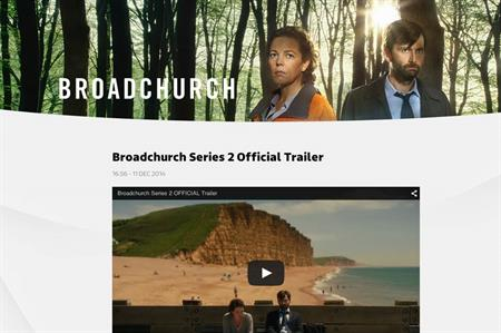 Inneventive launches Broadchurch teambuilding event