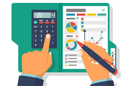 How corporate events budgets changed this year