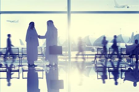 Face-to-face meetings preferred by 90% of business travellers
