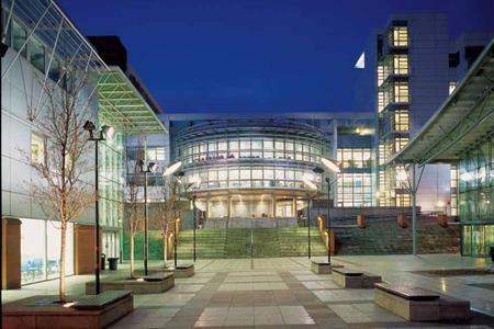 Glasgow Caledonian University has joined Venuemasters