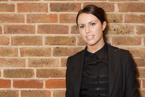 Maria Duddin, general manager, The Brewery