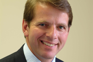 Expotel names group chief executive