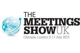 The Meetings Show UK to sponsor Oysters party