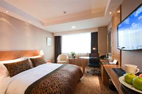 Olympics creates European hotel halo-effect as occupany declines