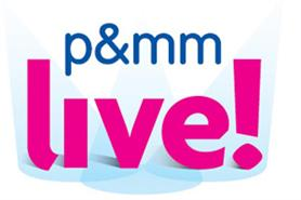 P&MM Live! records £8m turnover