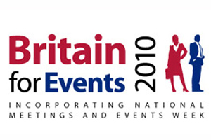 UK business visits and events worth more than £36bn, report reveals