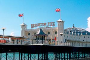 DMC Brighton launches