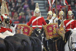 Cavendish to target corporates for Diamond Jubilee Pageant