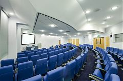 IET Glasgow: Teacher Building becomes carbon neutral