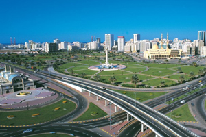 Starwood will open the Sheraton Sharjah in 2013