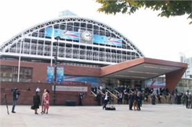 Manchester gets boost from business conferences