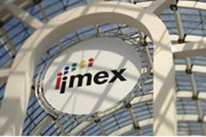 48 hours in Imex with the C&IT team
