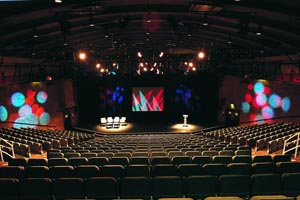 Mermaid Conference and Events Centre invests in wi-fi
